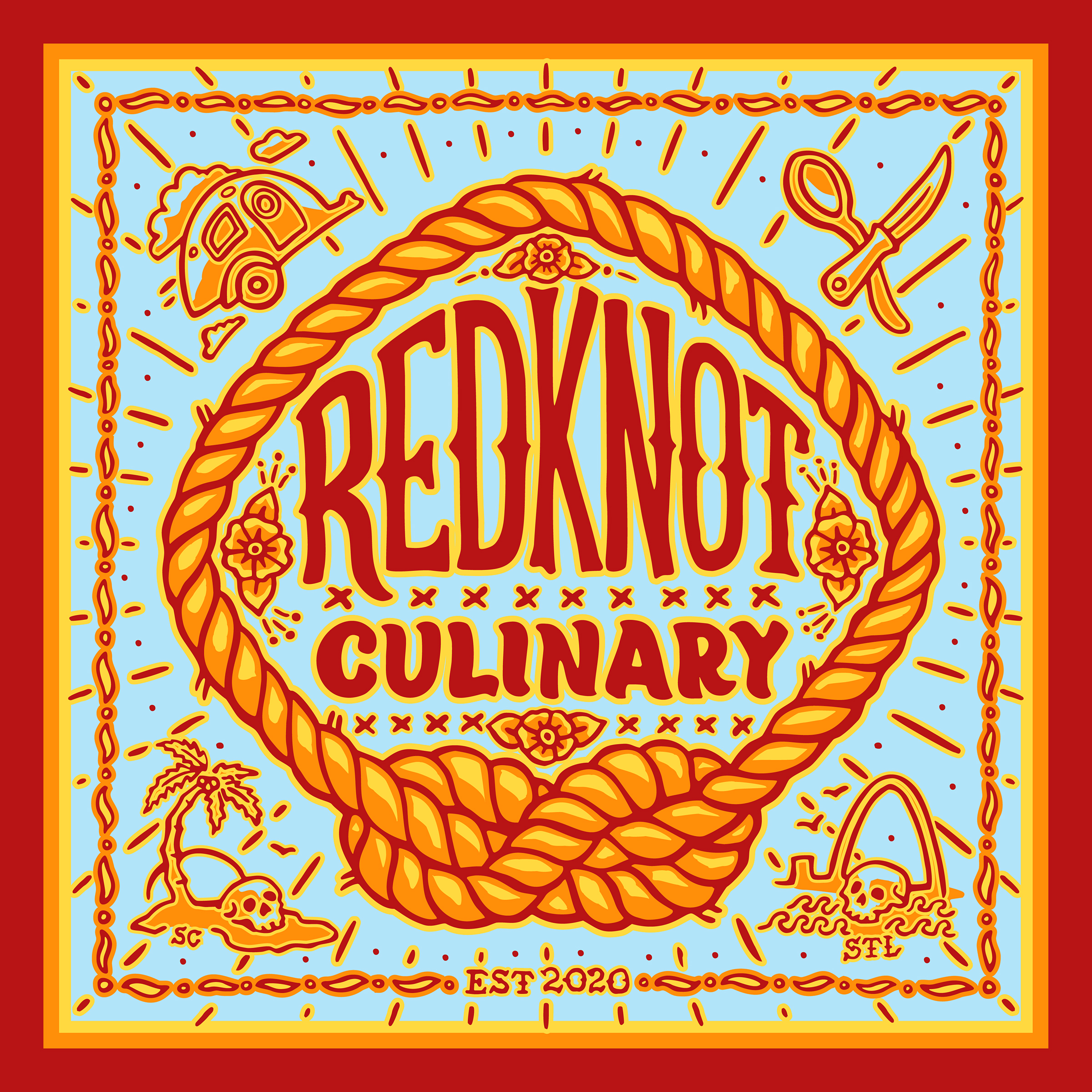 Red Knot Culinary